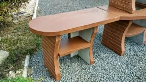 stôl 11B
