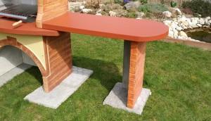 stôl 10A