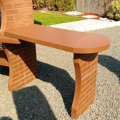 stôl 11A